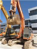 Doosan DX 340 LC, 2012, Crawler Excavators