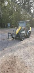 Kramer-allrad 350, 2013, Skid steer loaders