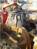Kinshofer P40V - 4h, 2002, Klešťové drapáky