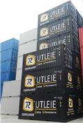 Other 20 ft. UTLEIE CONTAINER REBLOCK, 2018, Shipping containere