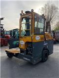 Combilift C 4000, 2006, 4-way reach truck