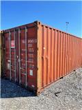 Container Förråd 20 fot Sjöcontainer, 2006, Övrigt