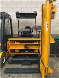 Jungheinrich EFX 410, 2008, Medium Lift Order Picker