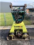 Rammax RAV 1000 P2A, 2007, Compaction equipment accessories and spare parts