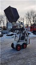 Bobcat Mini Ładowarka, 2000, Minicargadoras
