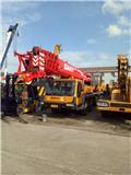 Sany QY 50 C, 2012, Used all terrain cranes