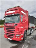 Scania R 620, 2012, Camiones tractor