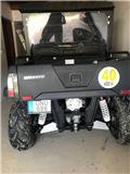 Hisun Vector E-1, 2019, Električna vozila