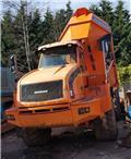 Doosan DA 40, 2012, Articulated Dump Trucks (ADTs)