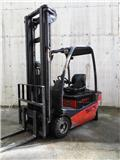 Tecna t20, 2005, Electric forklift trucks