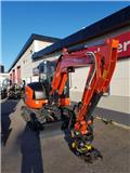 Kubota KX 057-4, 2019, Mini excavators < 7t (Mini diggers)