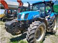 New Holland T6.175, 2013, Tracteur