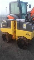 Bomag BMP 8500, 2017, Walce