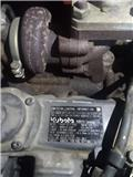 Manitou MLT 625-75 H, Mga makina