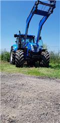 New Holland T 7030 PC, 2012, Tractors