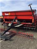 Tume Titan 4000, 2014, Combination drills