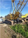 Nobas UB 60 S, 1996, Dragline excavators