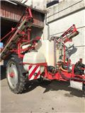 Jacoby EcoTrain 2600, 2001, Sprayers and Chemical Applicators