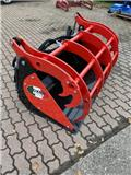 Boxer pelikaanbak minishovel (eurotrac - giant)، دلاء