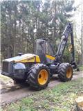 Sampo-Rosenlew 1066, 2011, Harvester