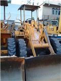 Toyota SDT 15, 2000, Wheel Loaders