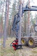 Mecanil XG 220 KLIPP & SÅG, 2019, Grapples/Grapple Trucks