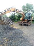 Case WX 150, 2003, Wheeled Excavators