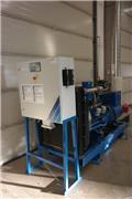 Iveco B01/44, 2006, Dieselgeneraattorit