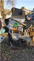 FAE SCM/EX VT, 2014, Stump grinders