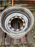 Other RWT  22.5X14.00 Felge 445/65R22.5, Tyres, wheels and rims