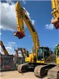 Komatsu PC360LC, 2018, Crawler excavators