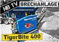 Brechanlage | Minibrecher TigerBite 400 Track, 2021, Sieb- und Brechanlagen