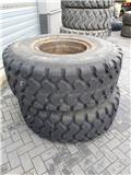 Goodyear 20.5-R25 - Tyre/Reifen/Band, Tires, wheels and rims