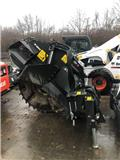Bobcat WS32 Wheel Saw Radsäge, 2018, Kompaktlader