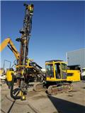 Atlas Copco ECM 660 IV, 2010, Mining Equipment