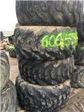 Nokian 600/55-26.5, Tires, wheels and rims
