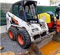 Bobcat S 130, 2011, Mini Loader