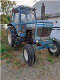 Ford 6700, 1990, Tractores