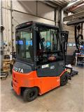 Toyota 8 FB MKT 30, 2019, Electric forklift trucks