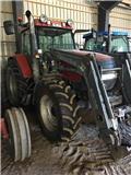 Трактор Case IH MX 110, 1999 г., 5510 ч.