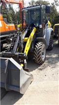 Kramer 5055, 2018, Wheel Loaders