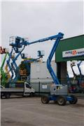 Genie Z 45/25 J, 2005, Articulated boom lifts