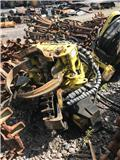 John Deere 412, 2009, Harvester head