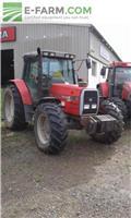 Massey Ferguson 6180, 1997, Tracteur
