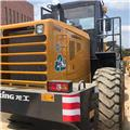 Lonking LG855D  loader, 2018, Wheel loaders