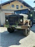AM General M923A1, 1984, Kamioni sa otvorenim sandukom
