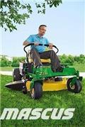 John Deere Z 335, 2018, Mobil çim biçme makineleri