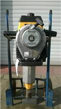 Wacker Neuson EH65, 2008, Hammers / Breakers
