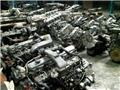 เครื่องยนต์ ดีเซล มือสอง EK100/K13C/K13D/6HH1/EM10, Mga makina