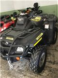 Can-am Outlander 650 EFI XT, 2008, ATVs